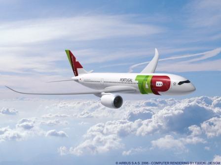 TAP SIGLA ORDINE PER 15 AIRBUS A350XWB E OTTO AEROMOBILI A320