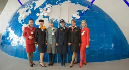 AIR CHINA E SHANGAI AIRLINES ENTRANO IN STAR ALLIANCE