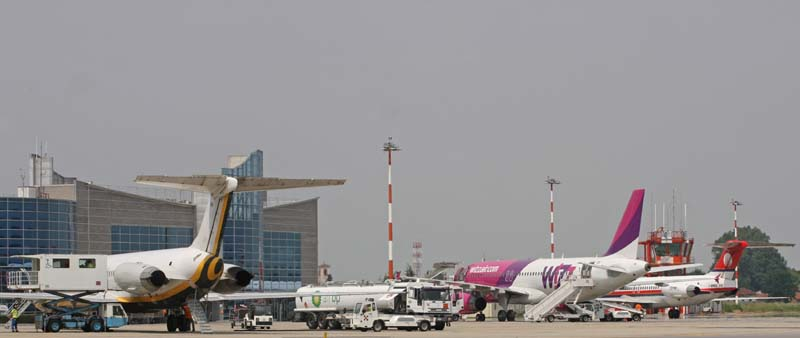 Aeroporto Cuneo