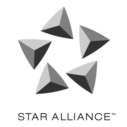"STAR ALLIANCE LANCIA ""CONNECTION SERVICE"" AL CHICAGO O'HARE AIRPORT"