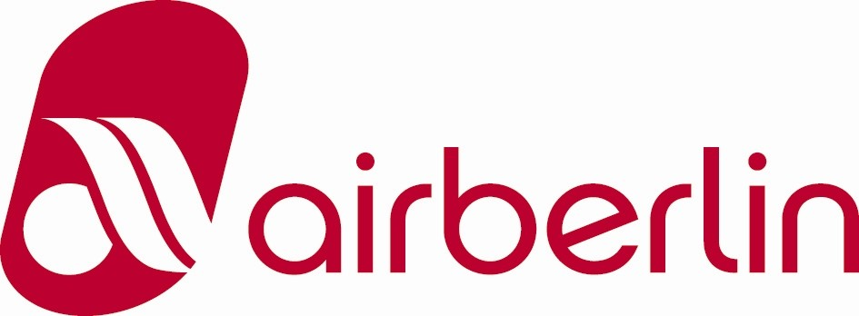 "AIRBERLIN PREMIATA COME ""BEST BUSINESS CLASS AIRLINE EUROPE"""