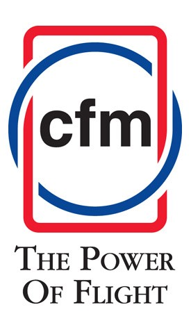 "CFM NOMINATA ""ENGINE MANUFACTURER OF THE YEAR"""