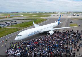 A350 XWB_Tolosa