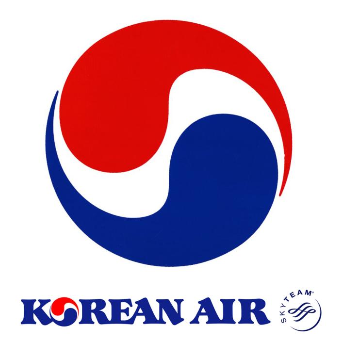 ATTERRA A FIUMICINO IL 747-8 INTERCONTINENTAL DI KOREAN AIR