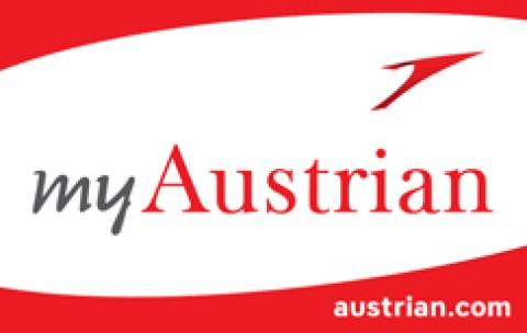 AUSTRIAN AIRLINES ANNUNCIA UN RECORD DI PASSEGGERI NELL'ANNO DEL SUO ANNIVERSARIO