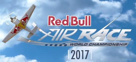 Red Bull Air Race 2017 logo