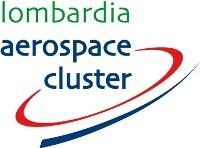 Lombardia Aerospace Cluster logo