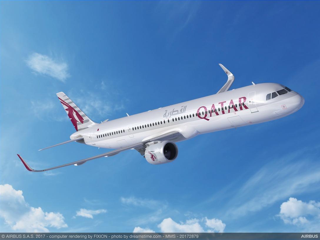 A321neoACF QatarAirways CFM