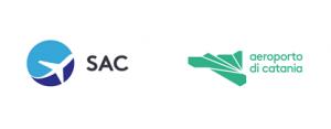 SAC - Aeroporto di Catania logo
