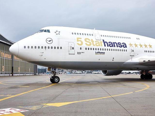 LH 747 Five-Star