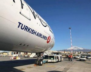 030118 aereo A330 Turkish Airlines