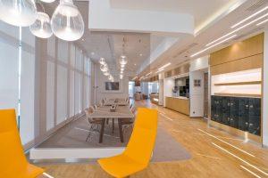 1 Lufthansa Lounge Malpensa