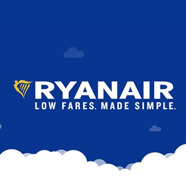 Ryanair motto 2016