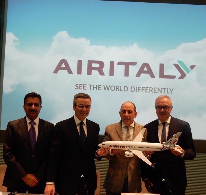Airitaly 2