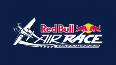 Red Bull Air Race 2018 - RBAR logo