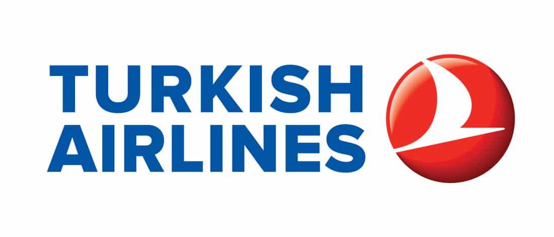 Turkish Airlines logo big