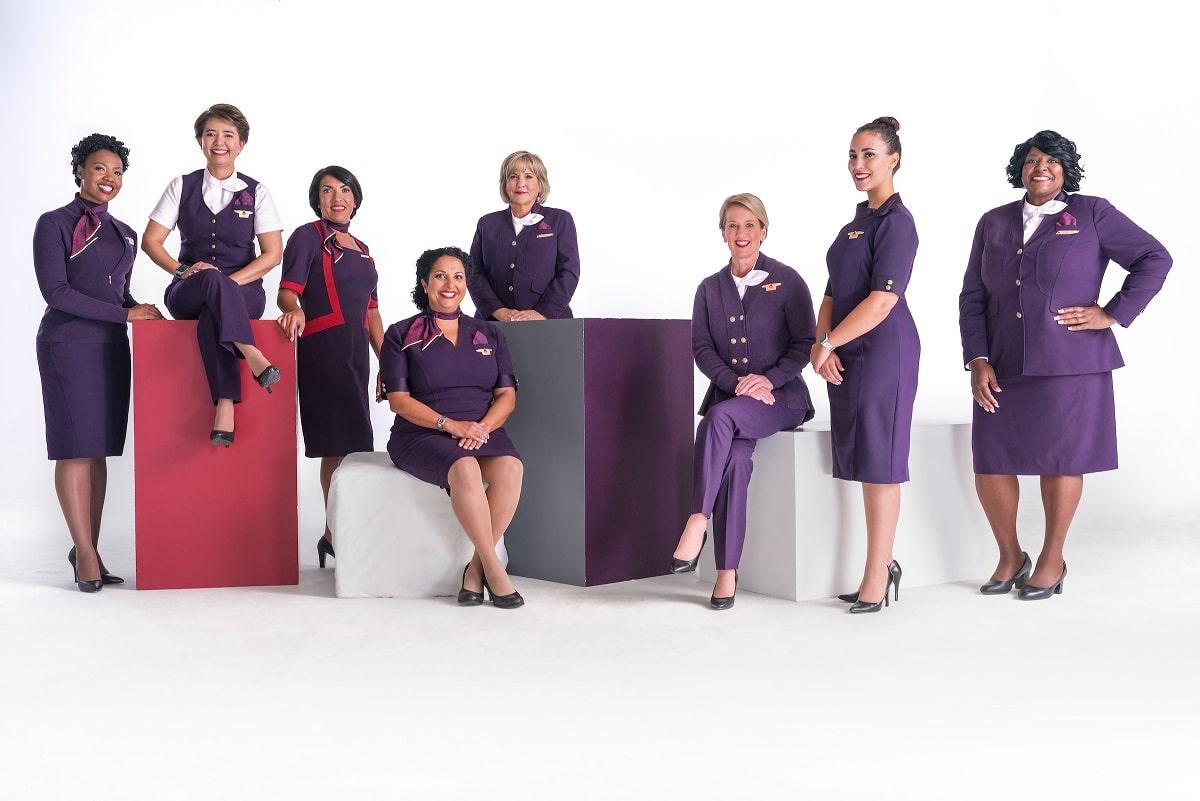 uniformi Delta 2018