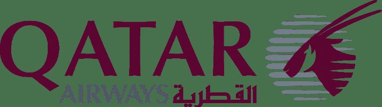 Qatar Airways Logo large
