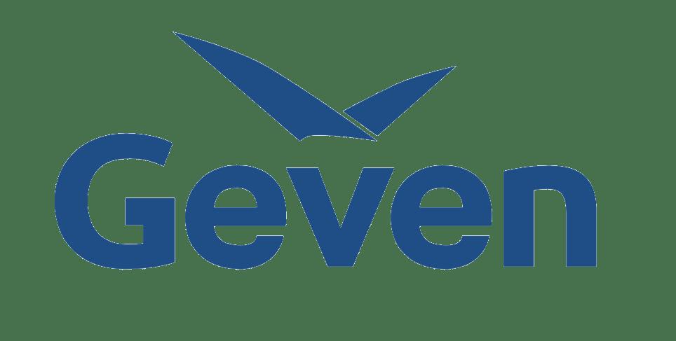 Geven logo