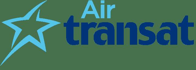 Air Transat logo big