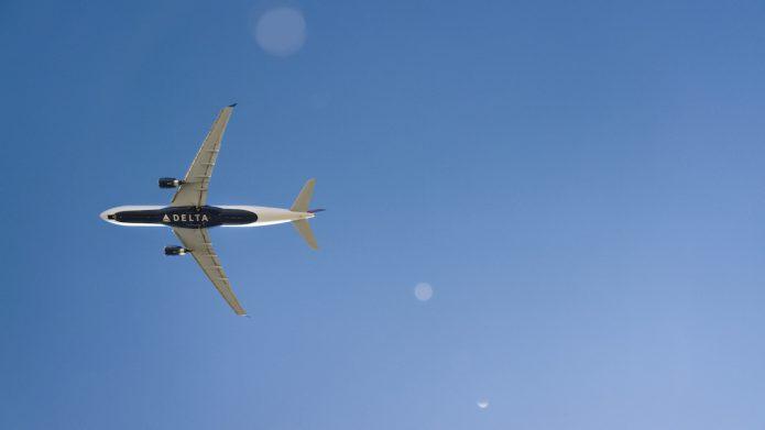 Delta plane big