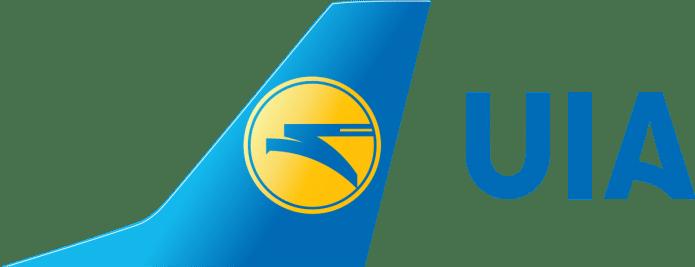 Ukraine UIA logo big
