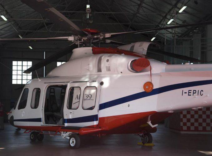 Volandia AB139 1