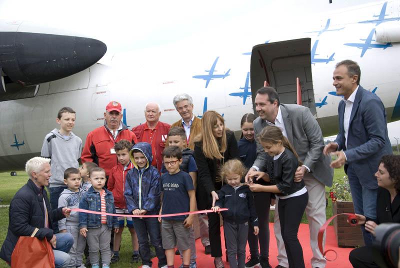 Volandia Fokker 1