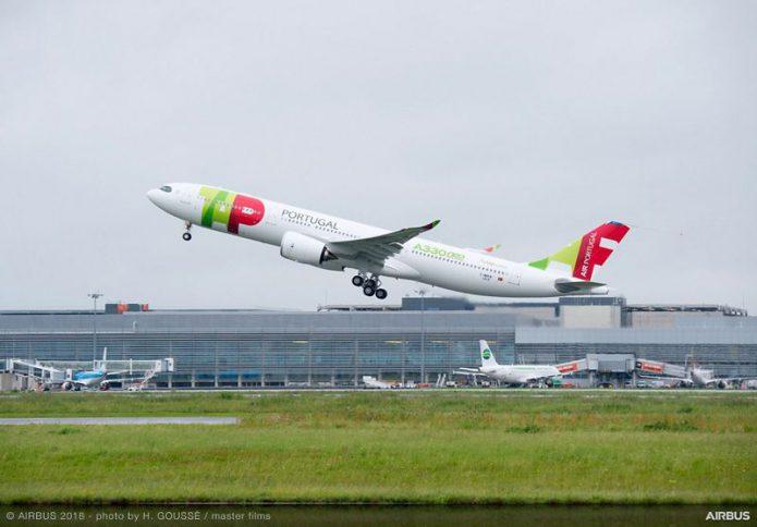 A330 900 TAP