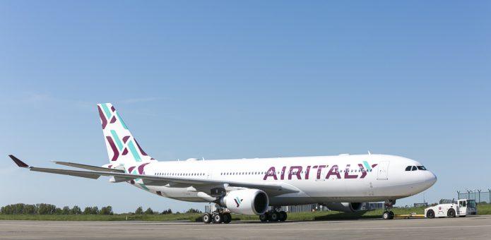 A330 Air Italy