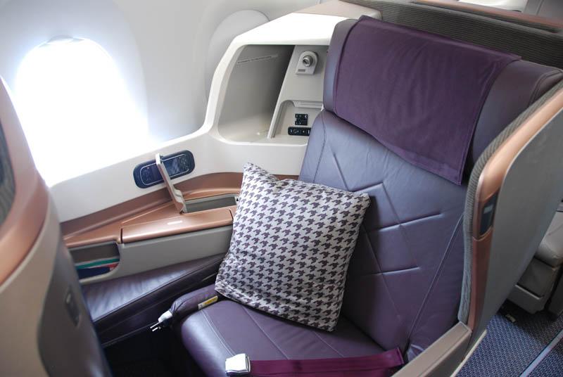 A350 900 Singapore 2