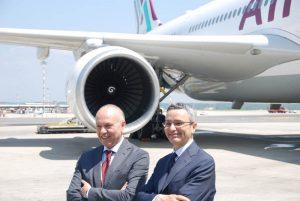 Air Italy MXP JFK 3