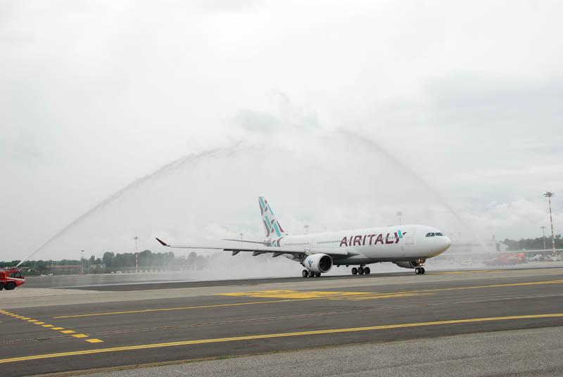 Air Italy MXP MIA 3