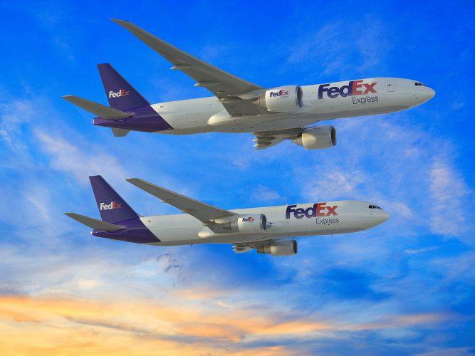 FedEX 777F 767 300F