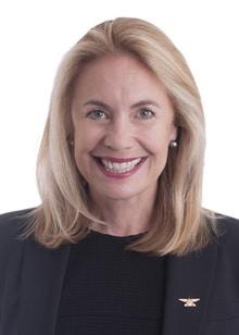 Kristin Colvile