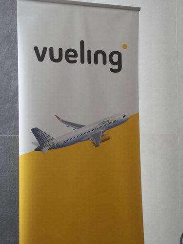 Vueling Milano 1