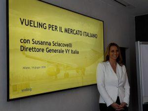 Vueling Milano 2
