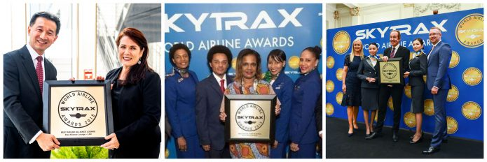 Skytrax Awards 2018