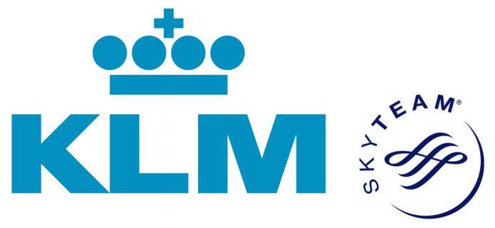 KLM Logo