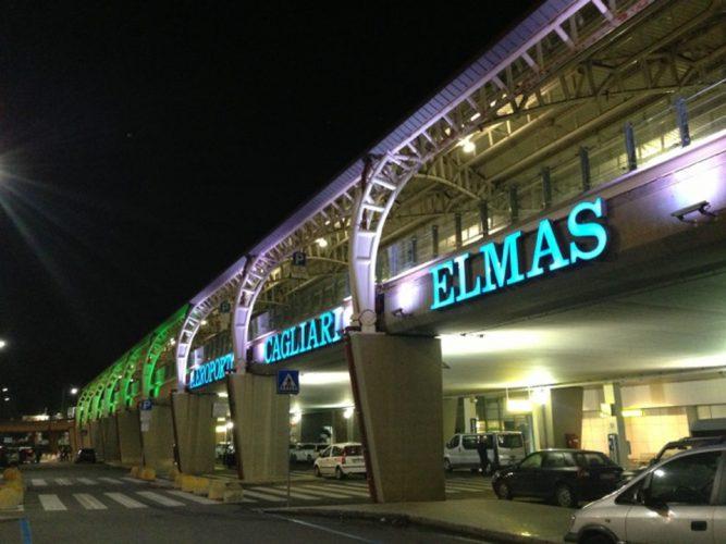 Aeroporto Cagliari - SOGAER