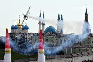 Red Bull Air Race - Kazan 2018 - ph: Fabrizio Ripamonti