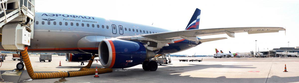 A320 pano - SU - MXP-SVO 23-08-2018