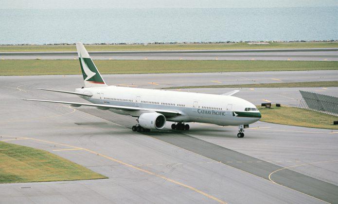 777 Cathay