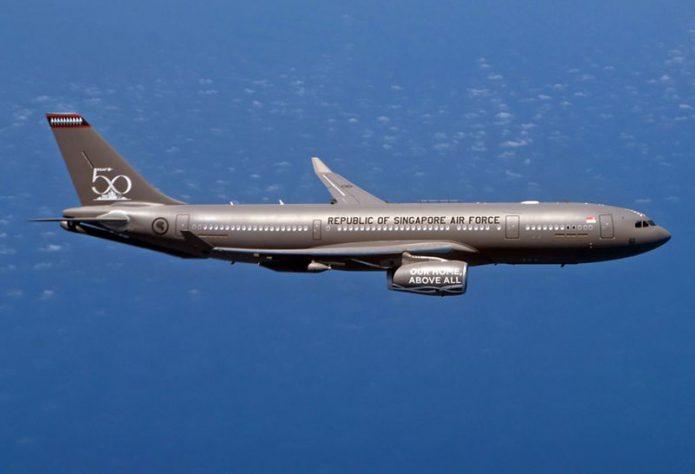 Final A330MRTT Singapore 3594