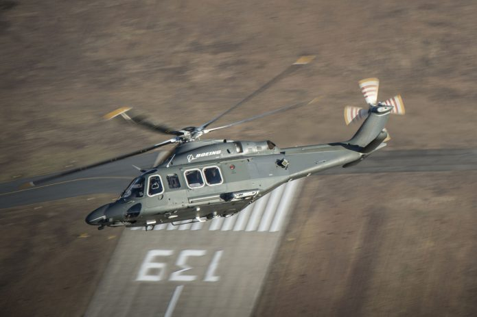 MH 139 USAF