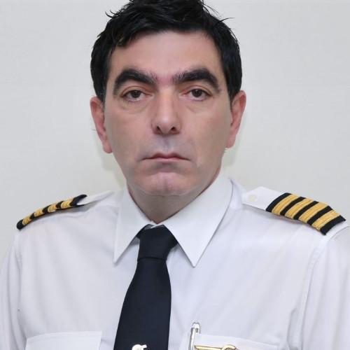 Konstantinos Iliakis - Air Italy - Qatar
