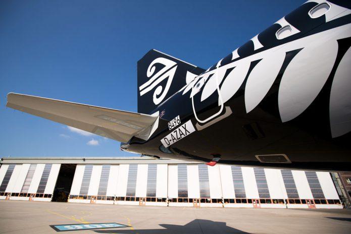 Air NZ A321neo