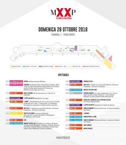 MXXP programma definitivo mod