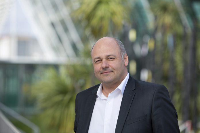 Michel Tohane - VP Sky Valet