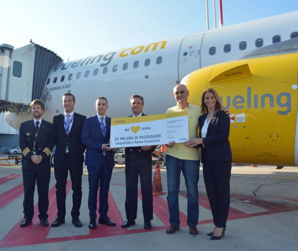 VUELING FCO